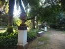 This is the Parque de Maria Luisa!