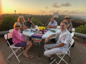 CNMF Events, volunteers, cabrillo national monument foundation