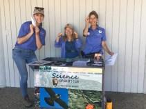 science explorers club, cabrillo national monument foundation
