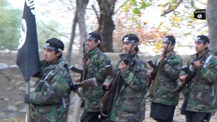 كيف يهدد داعش خراسان أفغانستان وما موقف المجموعة من طالبان؟