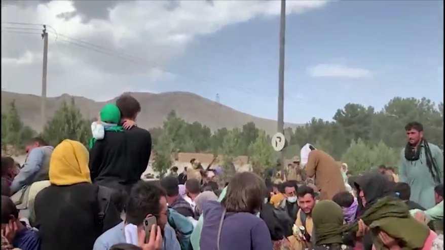الأويغور المنفيون يواجهون مستقبلًا مجهولاً في أفغانستان