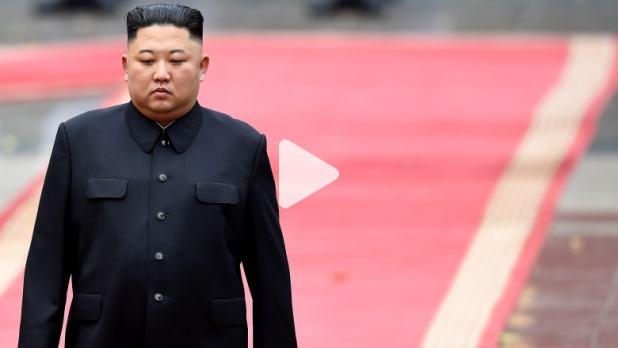 كيم جونغ أون يدعو لتوسيع الترسانة النووية: أمريكا العدو الأكبر