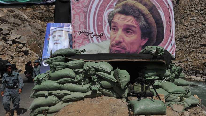 معقل صامد منذ عقود.. كل ما تحتاج معرفته عن معركة بنجشير بين طالبان وقوات مسعود