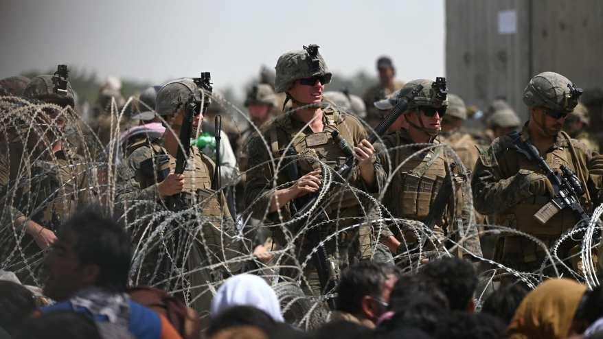 مصدران لـCNN: بدء مغادرة القوات الأمريكية مع استمرار عمليات الإجلاء من أفغانستان