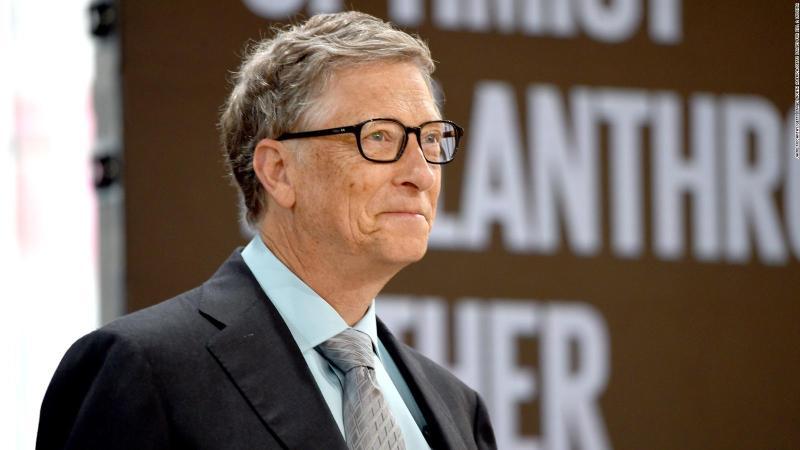 Bill Gates: ¿la pobreza en el mundo se ha reducido dramáticamente?