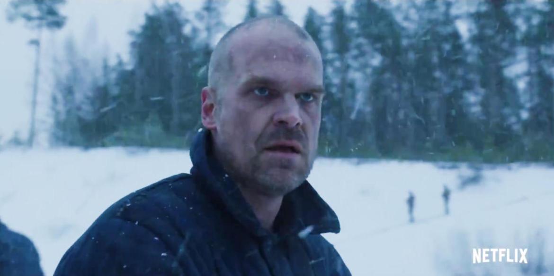 """Stranger Things 4': Nuevo adelanto revela un gran """"spoiler"""" de la nueva temporada   CNN"""