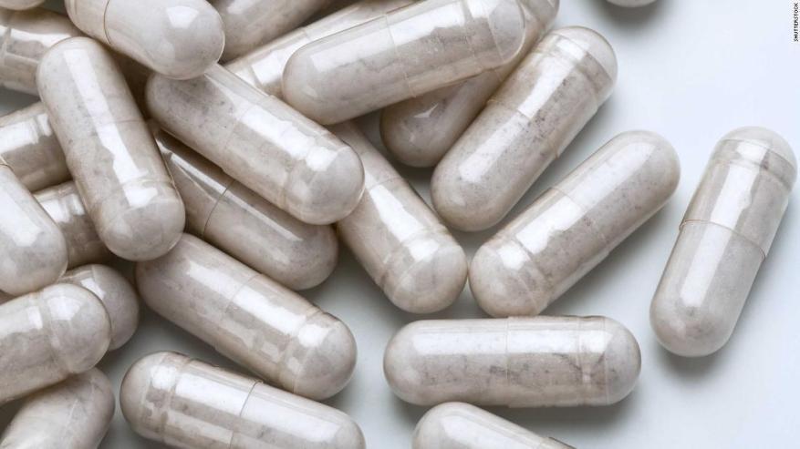 probiotics - anxiety - depression