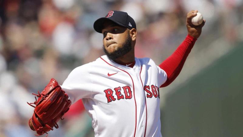 Red Sox: Eduardo Rodríguez, absent le reste de la saison
