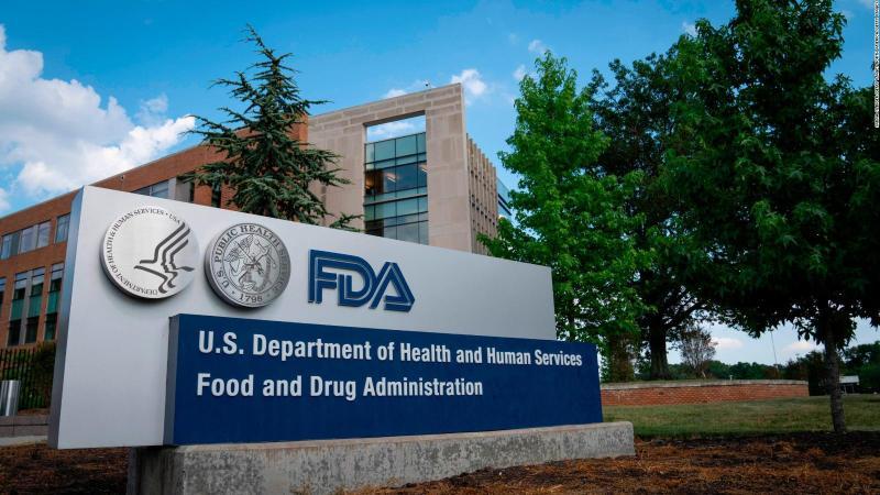 Companies claiming to sell coronavirus treatments are warned by FDA