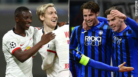 Atalanta and Leipzig: what they need to make history