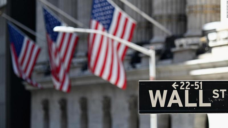 Wall Street braces for unpredictable elections