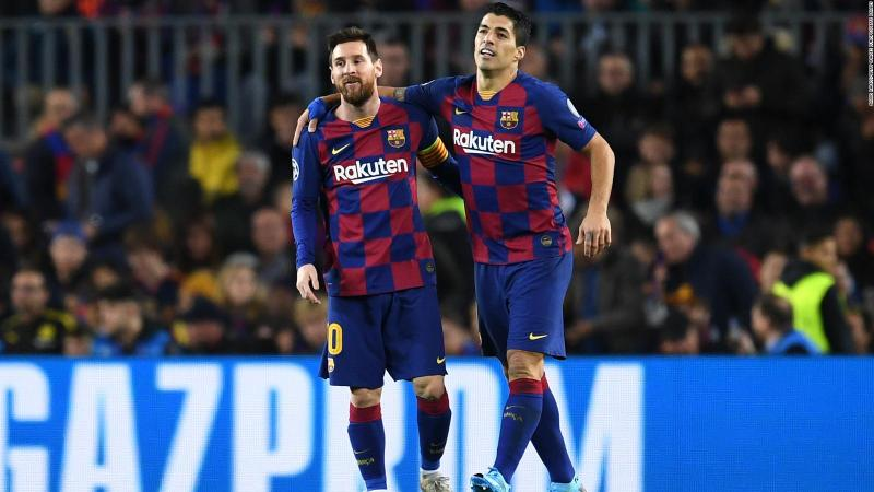 FC Barcelona: is Suárez one of the candidates to leave?