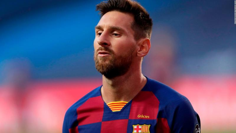 Messi's father and FC Barcelona do not reach an agreement