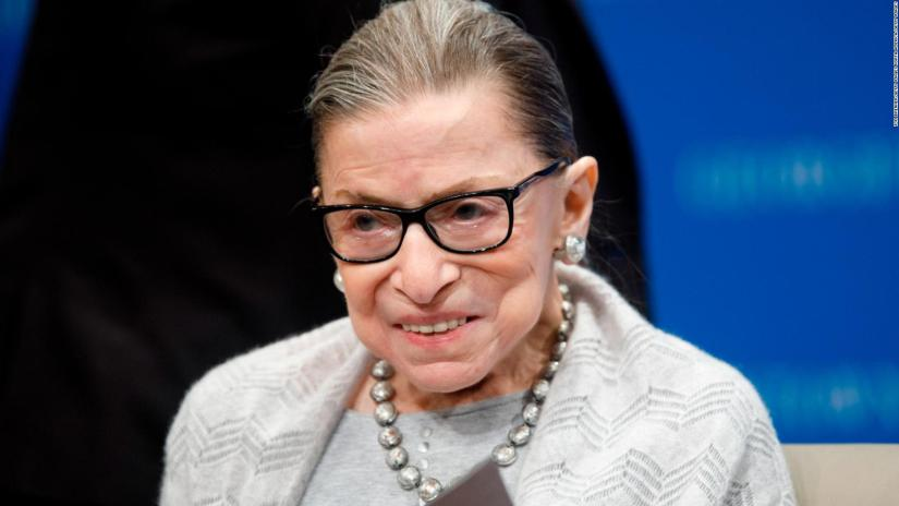 Power struggle in the US for the replacement of Judge Ginsburg