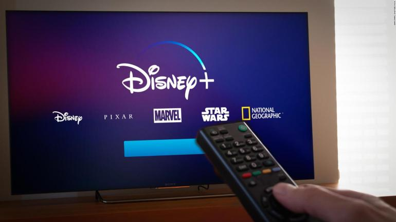 Disney + is now available in Latin America.  This is the cost in your country