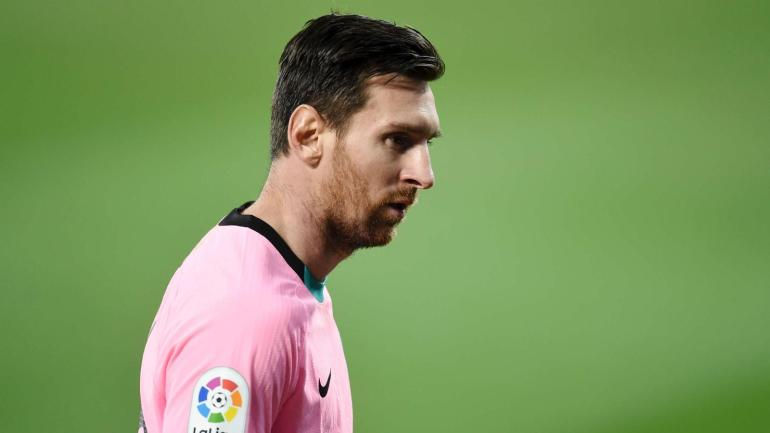 Lionel Messi: controversy on his arrival in Barcelona