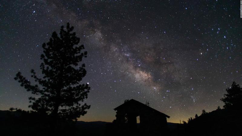 Descubren una familia de estrellas en la Vía Láctea