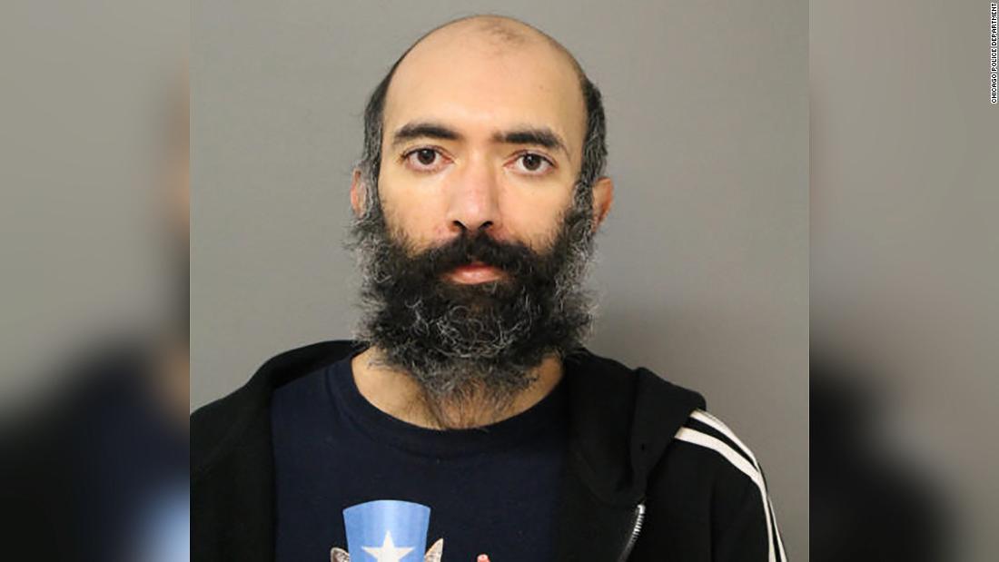Hombre «vivió durante tres meses en el aeropuerto de Chicago sin ser detectado»