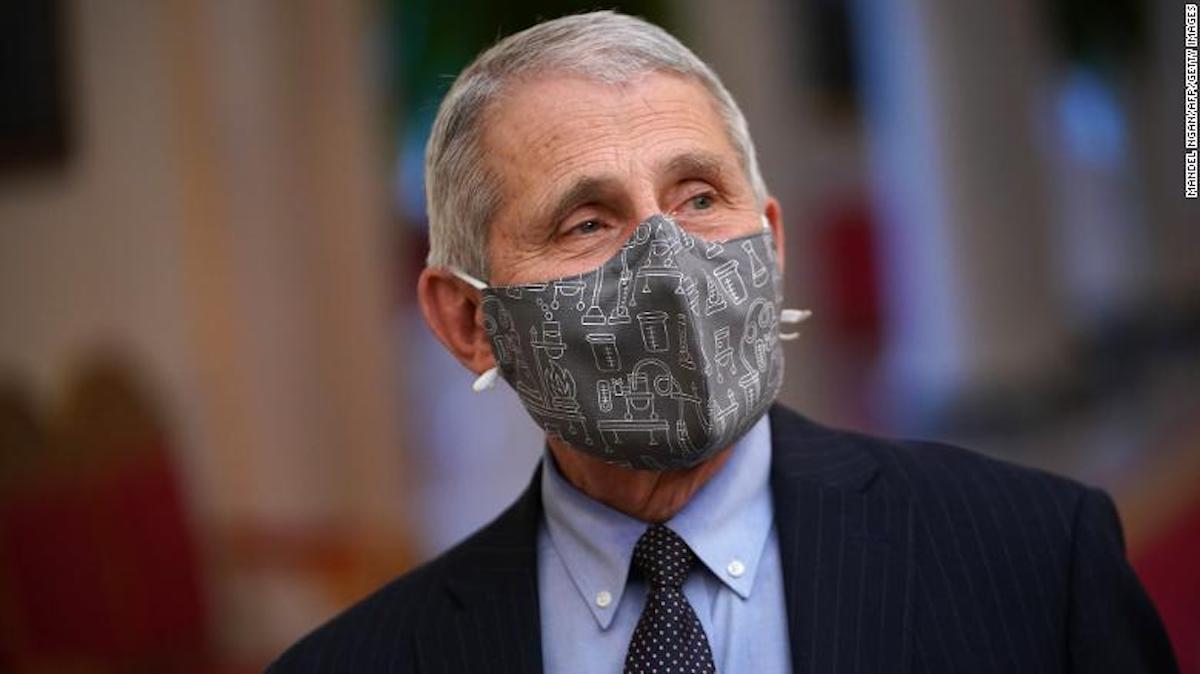 Biden dice que su gobierno «probablemente» enviará por correo millones de mascarillas para proteger contra el coronavirus