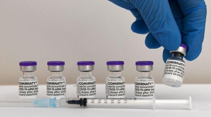 vacunas coronavirus pfizer getty