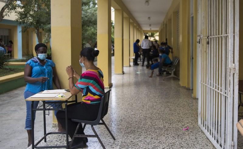 república dominicana clases