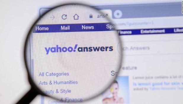 Yahoo Respuestas, sitio pionero de la web, será eliminado en mayo