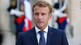 Jefe de ISIS en el Sahara fue abatido por las fuerzas francesas, anuncia  Macron