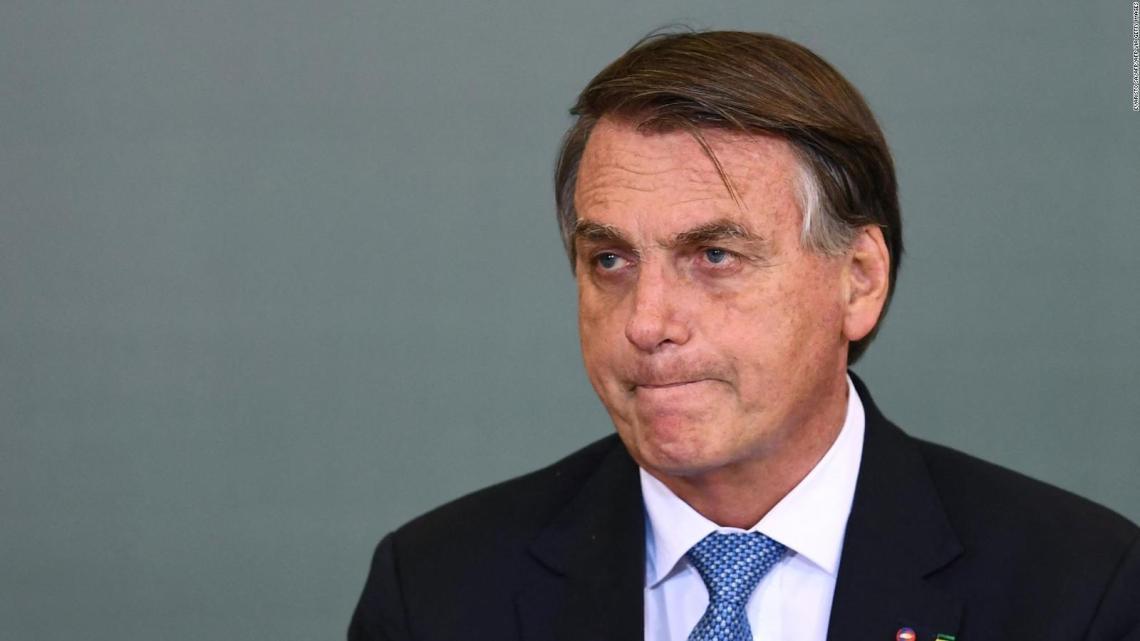 """Acusan a Jair Bolsonaro de """"crímenes contra la humanidad"""" en la Corte Penal Internacional"""