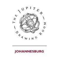 The Jupiter Drawing Room Johannesburg