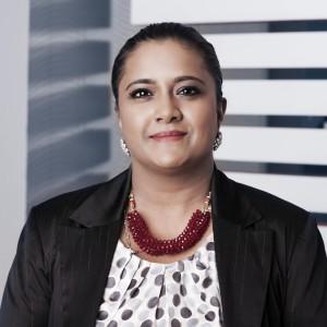 Suraya Pillay - Media Director