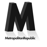 MetropolitanRepublic logo