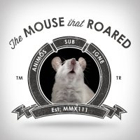 The Mouse That Roared logo