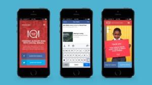 Social Feed: Feeding hungry kids with social media 3