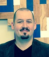 Y&R creative director Werner Marais