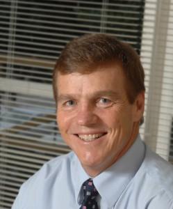 Dr Theuns Eloff