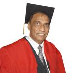 Dr Krishna Govender