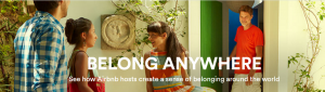 Iconicity - AirBnB