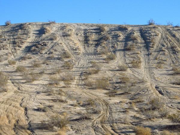 Spangler Hills