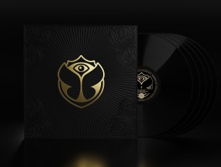 Tomorrowland Compilatie