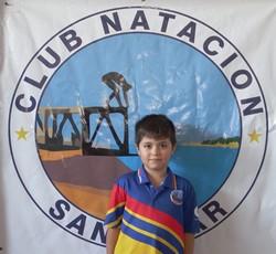 Daniel Parada Soto