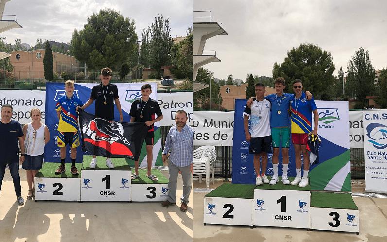 Campeonato And. Infantil Verano 2019