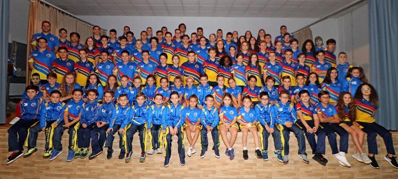 Equipo Temporada 2019-2020