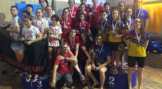 XXXVII Trofeo Ciudad del Puerto 2020