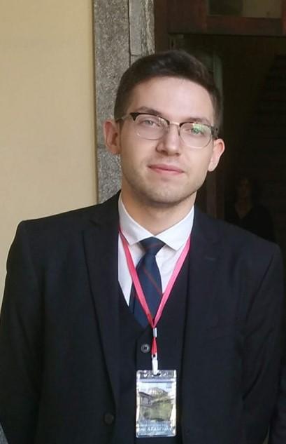 Carlo Mazzini, presidente CNSI