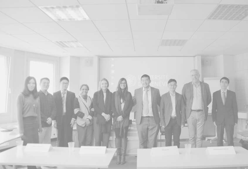 SCLA-Swiss Chinese Law Association-Group photo February