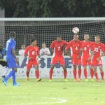 Second draw ends Cayman's World Cup hopes