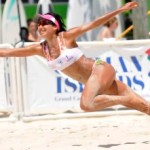7MB serves up start of beach volleyball season