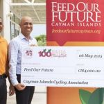 Cayman cycles for charity