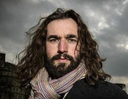 James Burke-Dunsmore will star as Jesus Christ