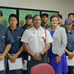 Fire Service stresses safety for recruits